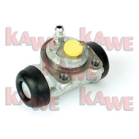 Radbremszylinder Bohrung-Ø: 17,46mm mit OEM-Nummer 7701040850