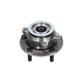 Wheel Bearing Kit WBH-6512 JUKE (F15) 1.5 dCi MY 2011