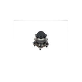 Radlagersatz Ø: 84mm mit OEM-Nummer 43202JG000