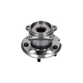 Radlagersatz Art. Nr. WBH-9035 120,00€