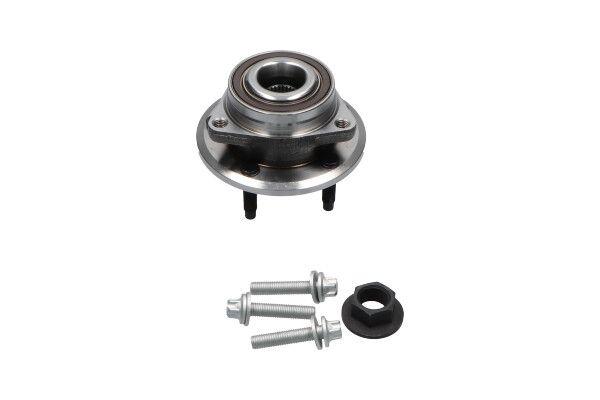 KAVO PARTS  WBK-1016 Wheel Bearing Kit Inner Diameter: 30mm