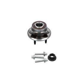 Wheel Bearing Kit Inner Diameter: 30mm with OEM Number 13502829