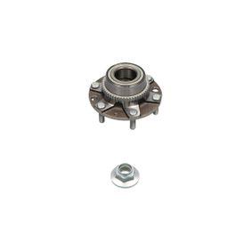 Radlagersatz Ø: 85mm, Innendurchmesser: 45mm mit OEM-Nummer 527104D000