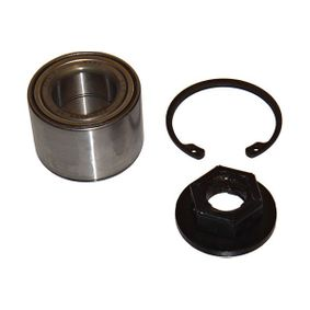 Wheel Bearing Kit Ø: 53mm, Inner Diameter: 37mm with OEM Number 1 201 568