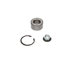 Wheel Bearing Kit Ø: 72mm, Inner Diameter: 39mm with OEM Number D350 33 047A