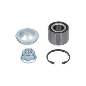Radlagersatz Ø: 52mm, Innendurchmesser: 25mm mit OEM-Nummer 432108237R