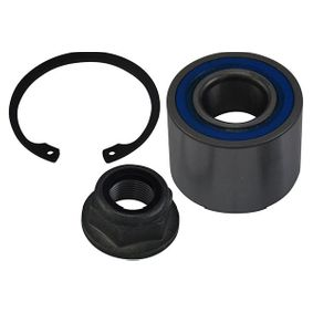 Juego de cojinete de rueda Ø: 55mm, Diám. int.: 25mm con OEM número 4321000QAD