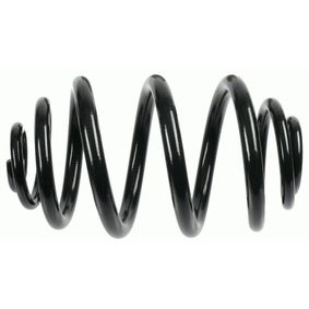 Coil Spring Article № 996 717 £ 140,00