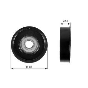 GATES FleetRunner™ Micro-V® Kit T36229 Spannrolle, Keilrippenriemen