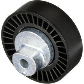 GATES FleetRunner™ Micro-V® Kit T38069 Umlenkrolle Keilrippenriemen Ø: 80mm