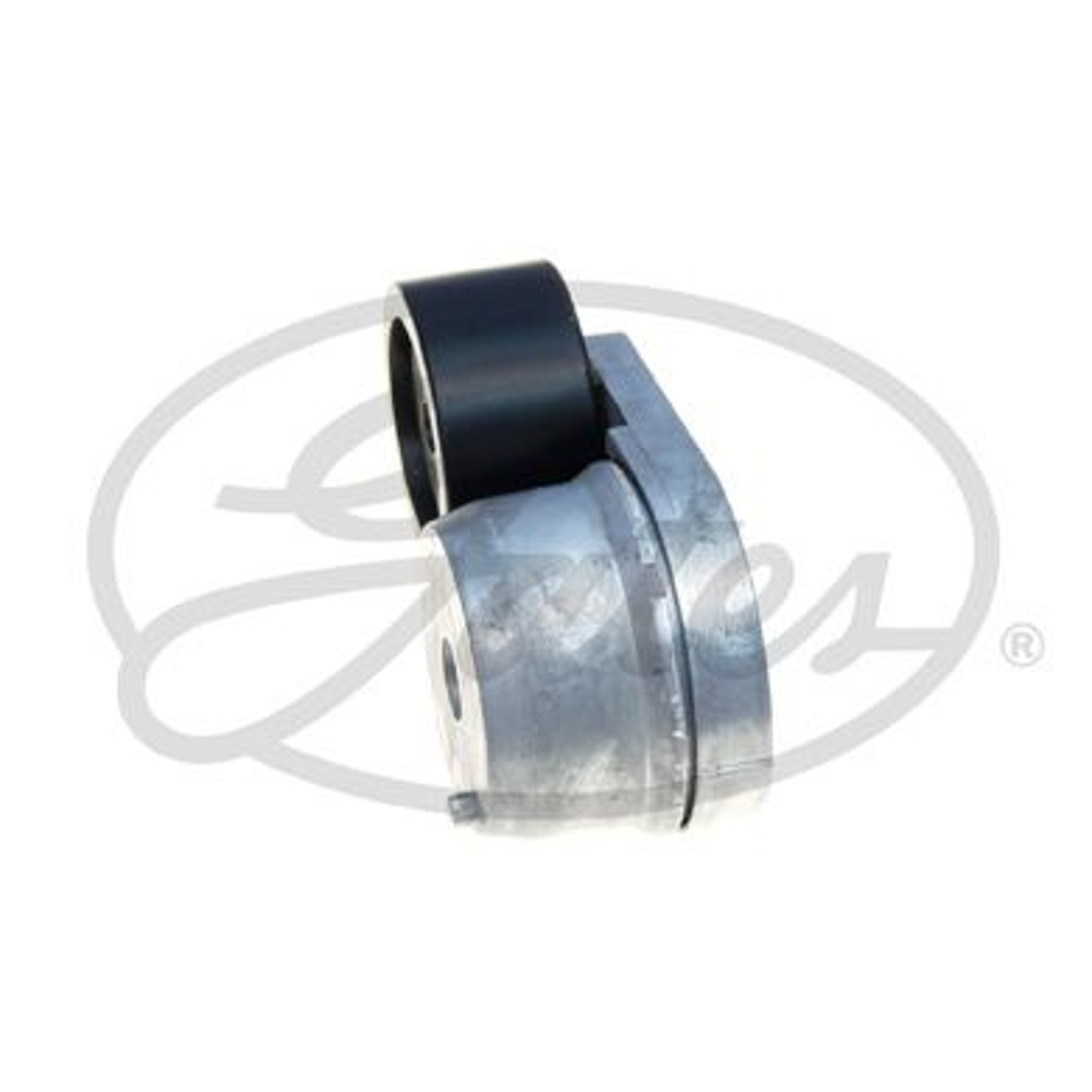 GATES FleetRunner™ Micro-V® Kit T38085 Umlenkrolle Keilrippenriemen