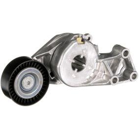 GATES FleetRunner™ Micro-V® Kit T38148 Spannrolle, Keilrippenriemen Breite: 24mm