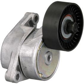 GATES FleetRunner™ Micro-V® Kit T38201 Spannrolle, Keilrippenriemen