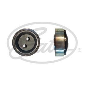 GATES FleetRunner™ Micro-V® Kit T38228 Spannrolle, Keilrippenriemen