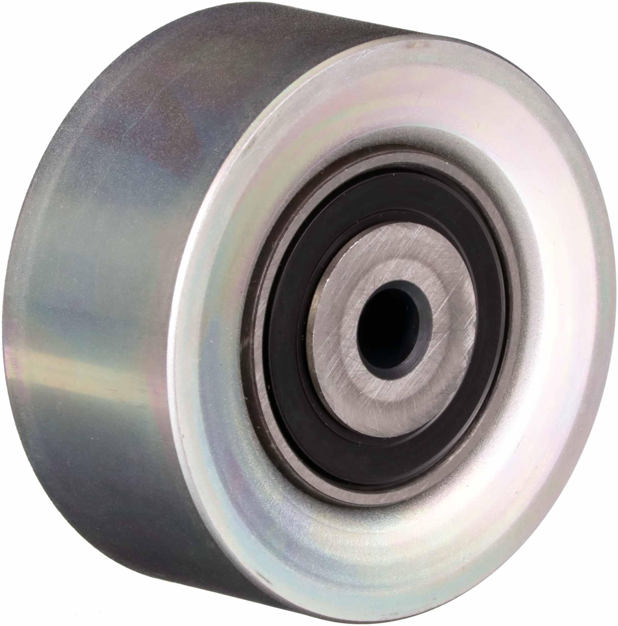 GATES FleetRunner™ Micro-V® Kit T38280 Umlenkrolle Keilrippenriemen Ø: 60mm