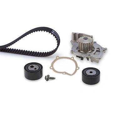 GATES FleetRunner™ Micro-V® Kit T38372 Spannrolle, Keilrippenriemen