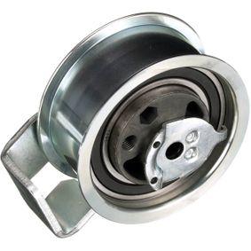 Napínací kladka, ozubený řemen R: 72mm s OEM Čislo 045.109.243A