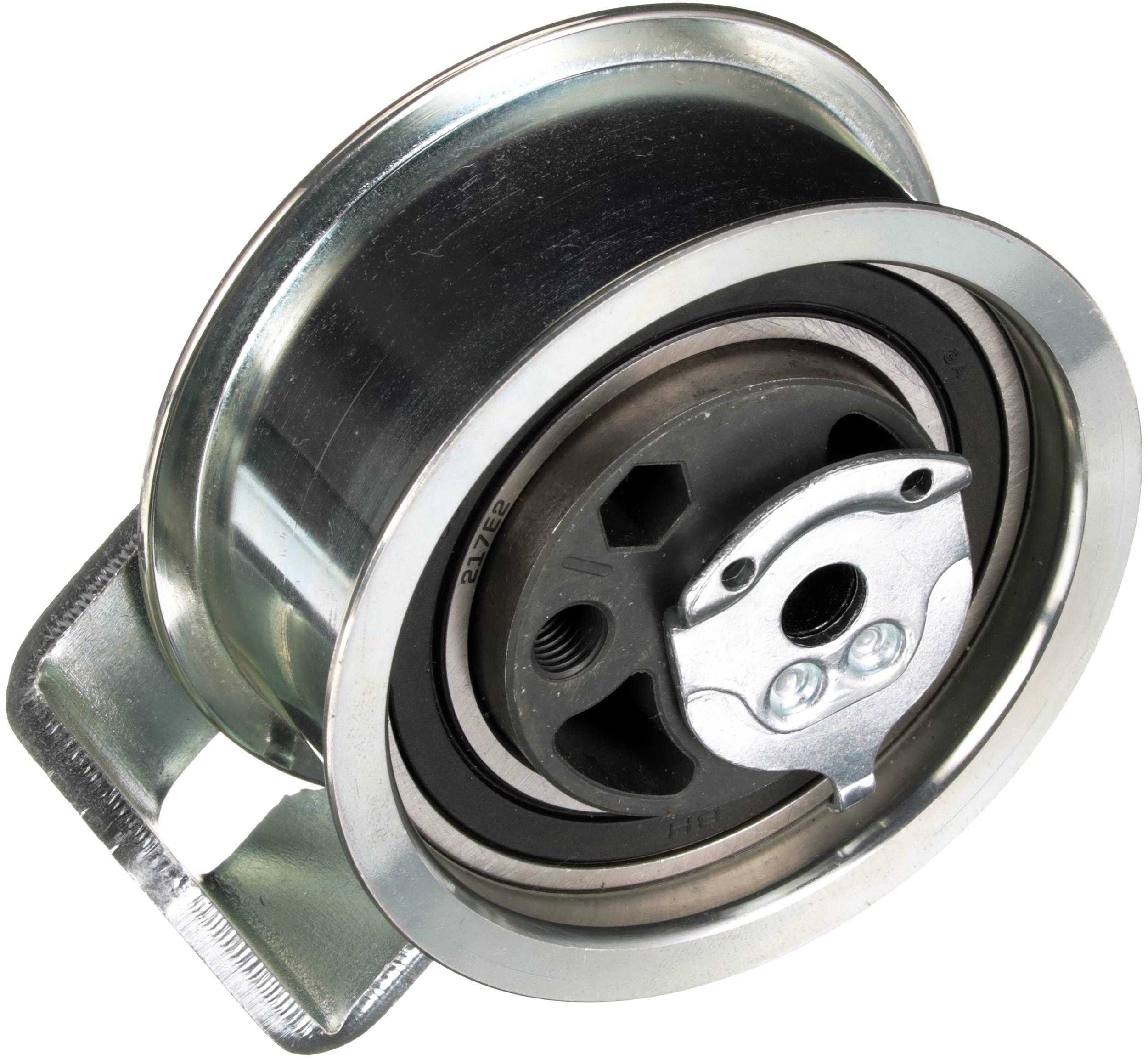GATES FleetRunner™ Micro-V® Stretch Fit® T43020 Spannrolle, Zahnriemen Ø: 72,5mm