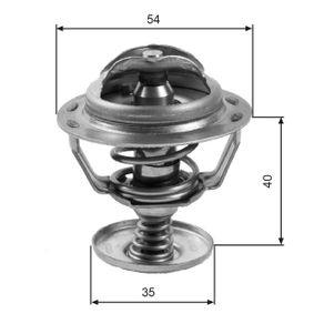 Thermostat, Kühlmittel mit OEM-Nummer 1 149 617