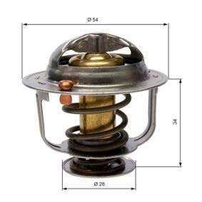 Термостат, охладителна течност TH31788G1 Jazz 2 (GD_, GE3, GE2) 1.2 i-DSI (GD5, GE2) Г.П. 2007