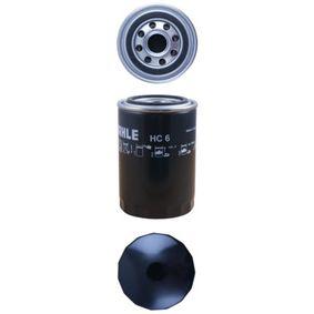 Filter, Arbeitshydraulik mit OEM-Nummer 16136105