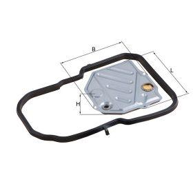 Kraftstofffilter Art. Nr. KC 195/1 120,00€