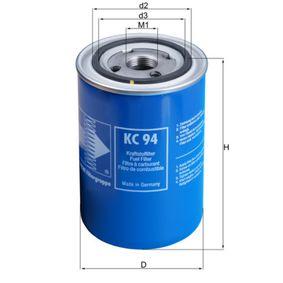 Fuel filter Article № KC 94 £ 140,00