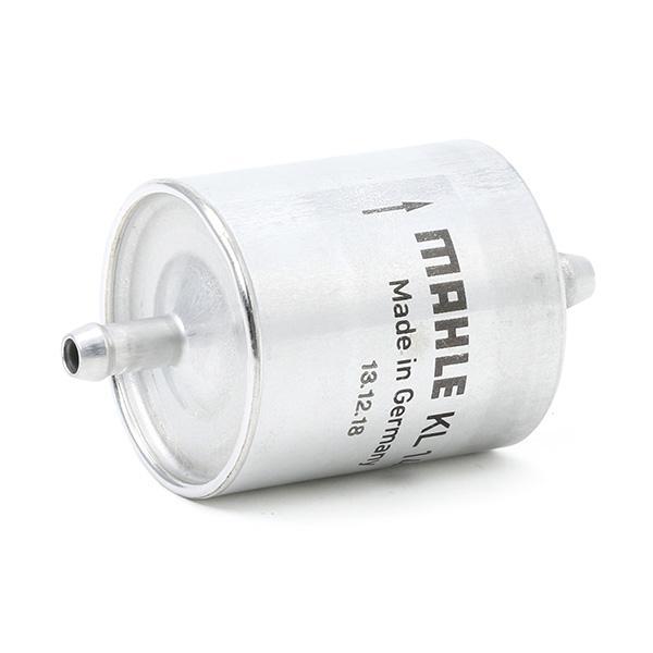 Kraftstofffilter MAHLE ORIGINAL 79655341 4009026075920