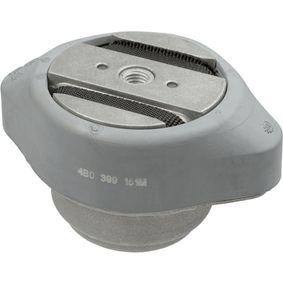LEMFÖRDER Lagerung, Automatikgetriebe 25865 02 für AUDI A4 Avant (8E5, B6) 3.0 quattro ab Baujahr 09.2001, 220 PS