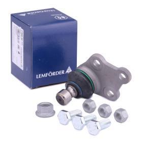 Rótula de suspensión / carga con OEM número A 6393300510