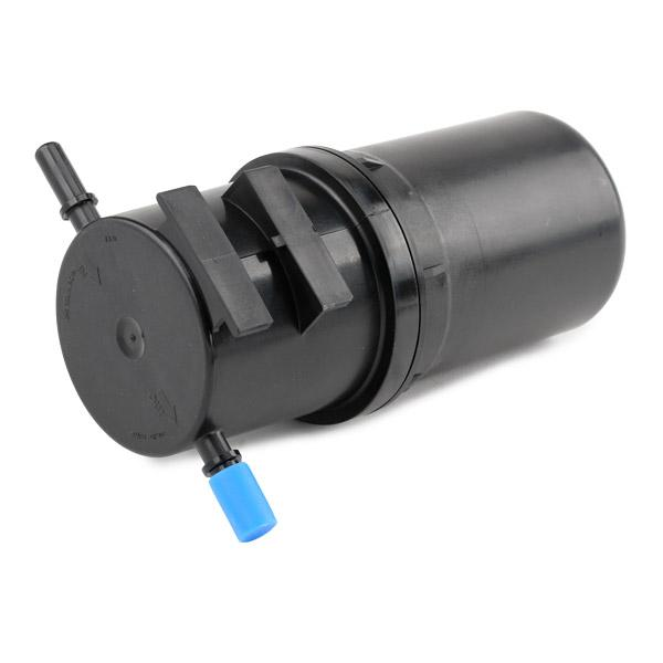 Inline fuel filter MANN-FILTER WK 9024 4011558056902