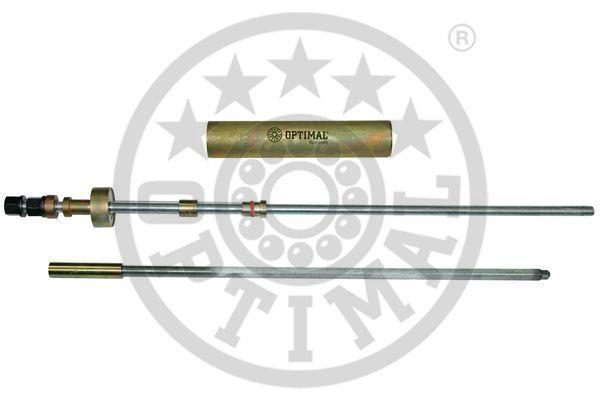Monteringsverktøysett, akseltapp (akselskaft) WKZ-1111S OPTIMAL WKZ-1111S av original kvalitet