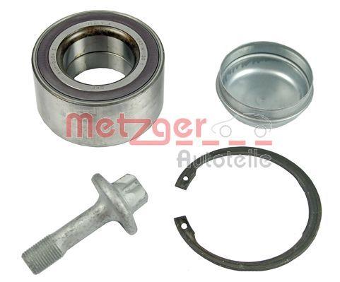 METZGER  WM 6785 Wheel Bearing Kit Ø: 84mm, Inner Diameter: 45mm
