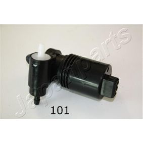 Water Pump, window cleaning with OEM Number 28920-AU400