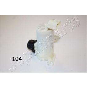 Waschwasserpumpe, Scheibenreinigung mit OEM-Nummer 28920-AR000