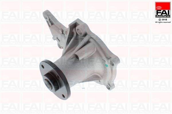 Kühlwasserpumpe FAI AutoParts WP6089 Bewertung