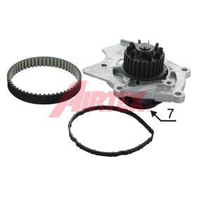 Water pump and timing belt kit WPK-189201 OCTAVIA (1Z3) 1.8 TSI MY 2013