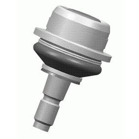 Giunto di supporto / guida Calibro conico: 23mm, Dimensioni filettatura: M18x1,5 con OEM Numero 50 033 4717