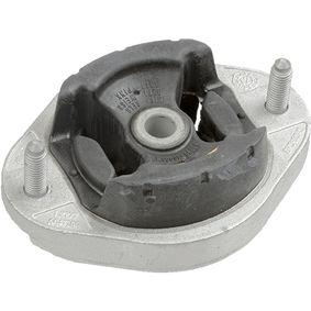 LEMFÖRDER Lagerung, Automatikgetriebe 31106 01 für AUDI A4 Avant (8E5, B6) 3.0 quattro ab Baujahr 09.2001, 220 PS