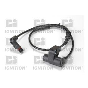 Sensor, Raddrehzahl Länge: 88mm mit OEM-Nummer 1685400117