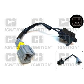 2013 Peugeot 207 Hatchback 1.4 HDi Control Switch, cruise control XBLS243