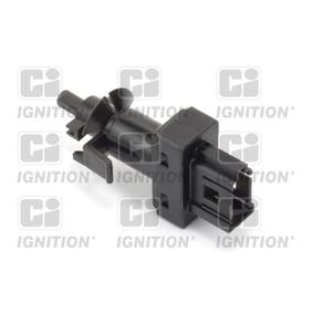 Control Switch, cruise control with OEM Number 004 545 21 14