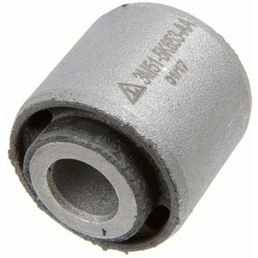 Control Arm- / Trailing Arm Bush Ø: 32,2mm, Inner Diameter: 12,2mm with OEM Number 30 683 067 (-)
