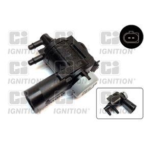 Druckwandler, Abgassteuerung elektrisch mit OEM-Nummer 1J0 906 283 C
