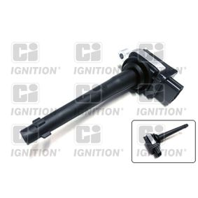 Ignition Coil Unit with OEM Number 7701 065 086