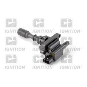 Ignition Coil Number of Poles: 3-pin connector with OEM Number 27300 39050