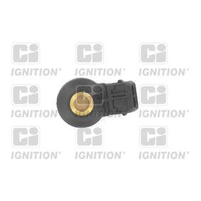 2011 Nissan Qashqai j10 1.6 Knock Sensor XKS98