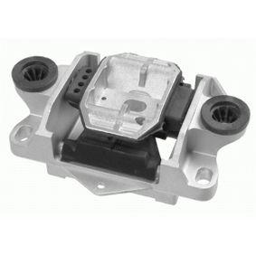 Lagerung, Automatikgetriebe 33812 01 MONDEO 3 Kombi (BWY) 2.0 TDCi Bj 2005