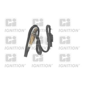 Lambda Sensor Cable Length: 670mm with OEM Number 03G906262A