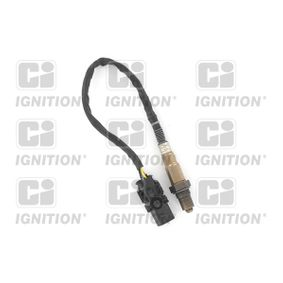Lambda Sensor Cable Length: 370mm with OEM Number 39350 2A400